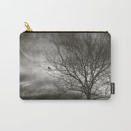 February Tree Carry-All Pouch