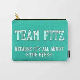 Team Fitz Carry-All Pouch
