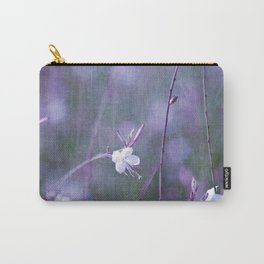 melancholy flowers Carry-All Pouch