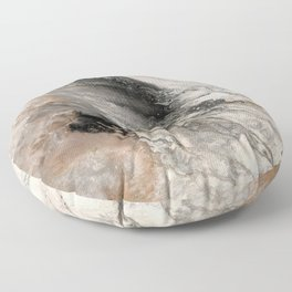 Granite Floor Pillow