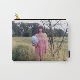 Big Girls Cry Carry-All Pouch
