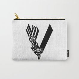 VIKINGS Carry-All Pouch