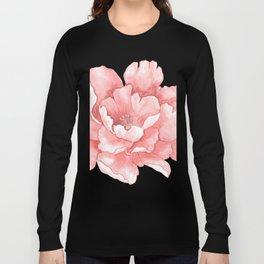 Beautiful Flower Art 21 Long Sleeve T-shirt