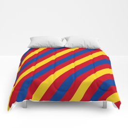 Made In Colombia Comforters