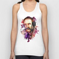 nicki Tank Tops featuring Cossack Ivan Sirko listen music by Sitchko Igor