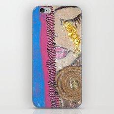 Tears of Gold iPhone & iPod Skin