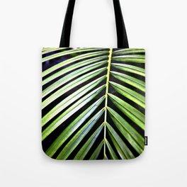 Palm IV Tote Bag