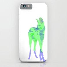 Maned Wolf iPhone 6s Slim Case