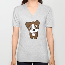 Bentley Unisex V-Neck