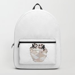 Leopard Gecko Backpack
