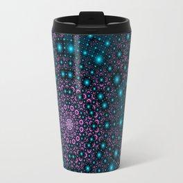 Magic of light Travel Mug
