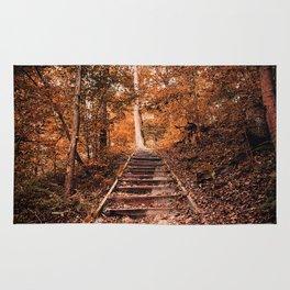Forgotten Path Rug