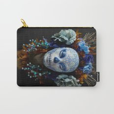 Berry Harvest Muertita Carry-All Pouch