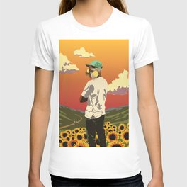Tyler, The Creator - Flower Boy T-shirt