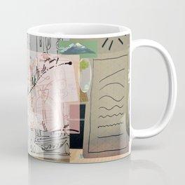 collage winter 2016 Coffee Mug
