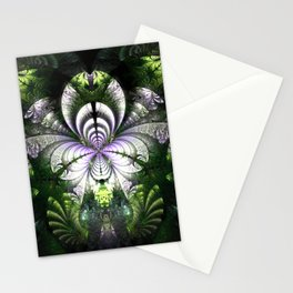 Realm of the Woodland Elves Stationery Cards