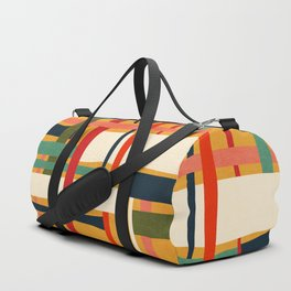 Variation of a theme Duffle Bag