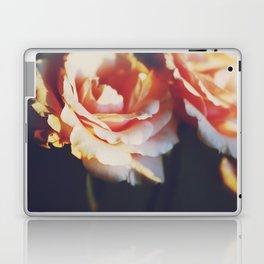 ORANGE FEELINGS Laptop & iPad Skin