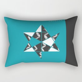 Halcyon II Rectangular Pillow
