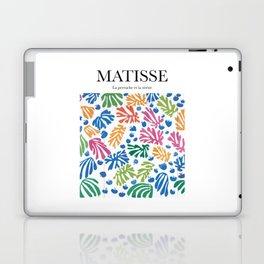 Matisse - La perruche et la sirène Laptop & iPad Skin