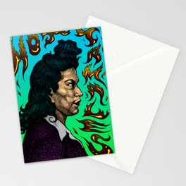 Hot Tamales!!!!! Stationery Cards