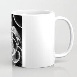 Succlent Coffee Mug