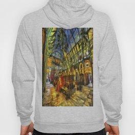 Covent Garden Van Gogh Hoody