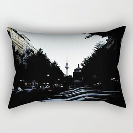 Prenzlauer Berg Rectangular Pillow