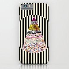 T.A.S.E.G. i iPhone 6s Slim Case