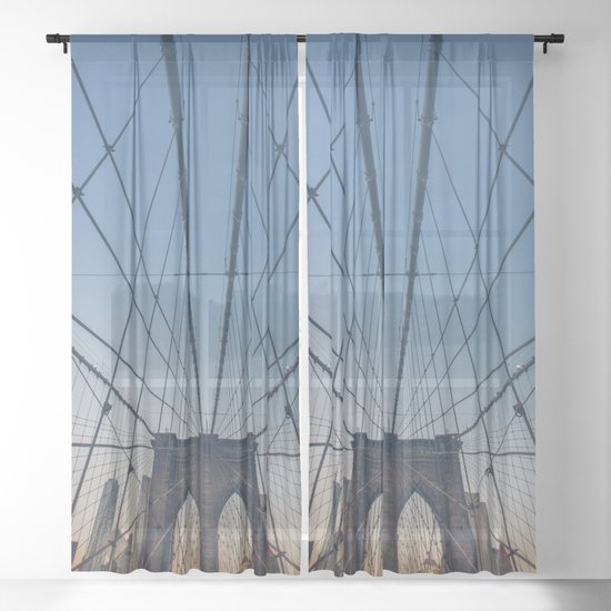 Brooklyn Mornings by newyorkcityart
