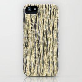 pattern_t-ing iPhone Case