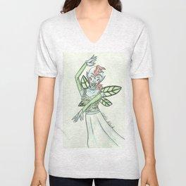 Fairy 1 Unisex V-Neck