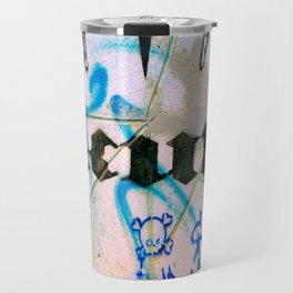 Joker Laughs With You Travel Mug