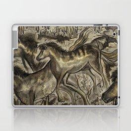 Wild Horse Cavern Laptop & iPad Skin