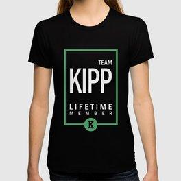 Team Kipp Gift T-shirt