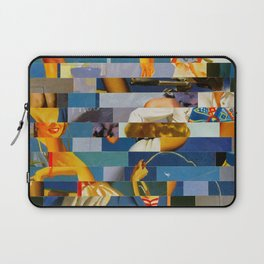 Shiver Me Ikea Timbers (Provenance Series) Laptop Sleeve