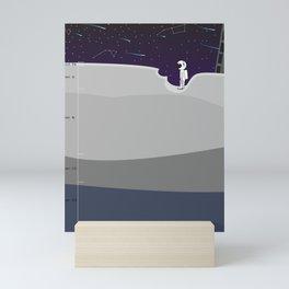 A Pail of Air Mini Art Print