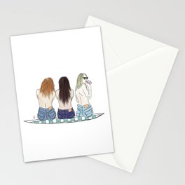 Levi's Ladies Stationery Cards