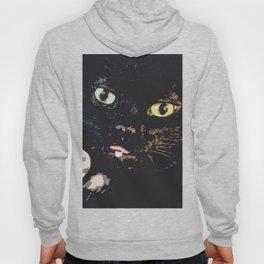 Cat Spoon Hoody