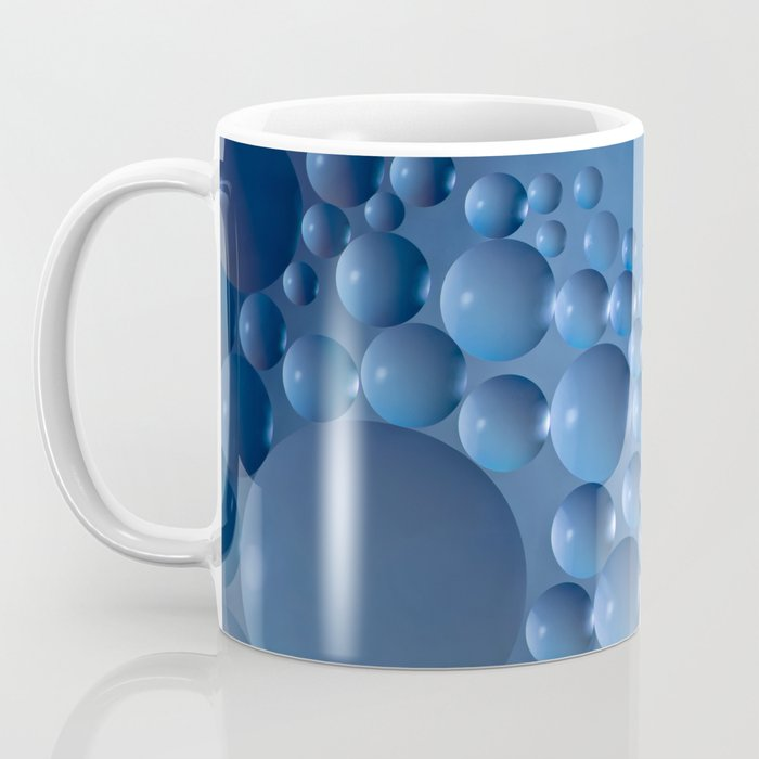 Blue moon. Coffee Mug