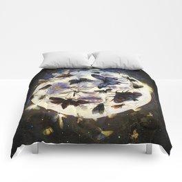TRAUM Comforters