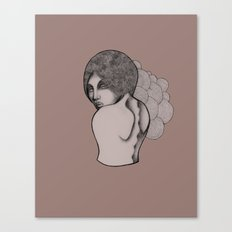 Dreaming - Part 2 Canvas Print