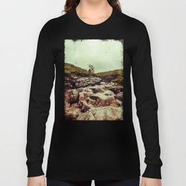 SCOTLAND / Glen Etive, Highlands / 02 Long Sleeve T-shirt