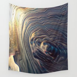 Ethereal Light Wall Tapestry