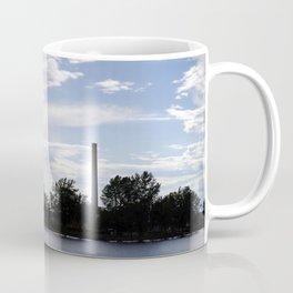 Farewell Storm Coffee Mug