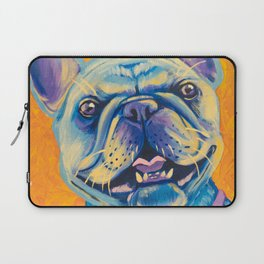 French Bulldog (includes rescue donation!) Laptop Sleeve