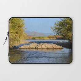 Salt River Arizona Laptop Sleeve