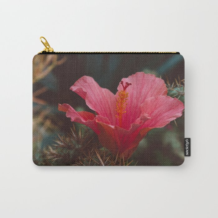 California Bloom II Carry-All Pouch