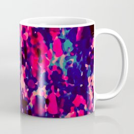 deeP macUla Coffee Mug