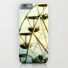 Ride into the Sunset iPhone 6s Slim Case